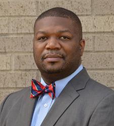 Pulaski County CASA Board Member Michal Harris