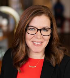 Treasurer Alyssa Loyd Mraz