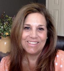 Board Member Kelly Shuffield