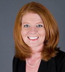 Board Member Rebecca Estep